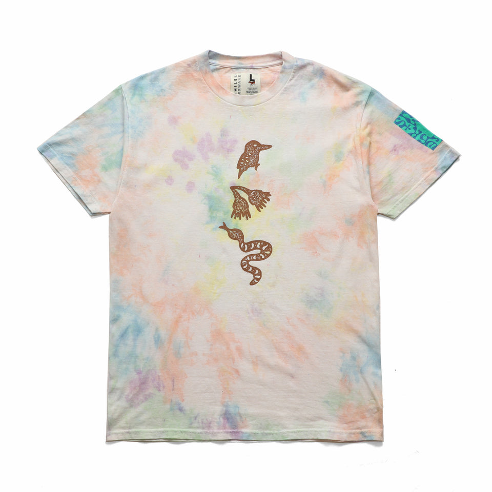 Flora and Fauna Tshirt