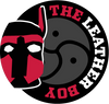 The Leather Boy Logo