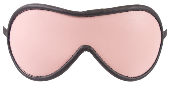 Light Pink Blindfold