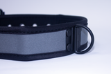 Neoprene Collar Gray