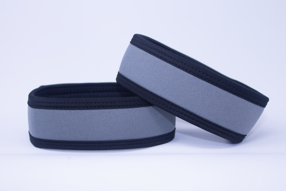 Neoprene Armbands Gray