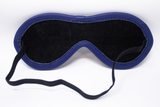 BLINDFOLD BLUE EDGE
