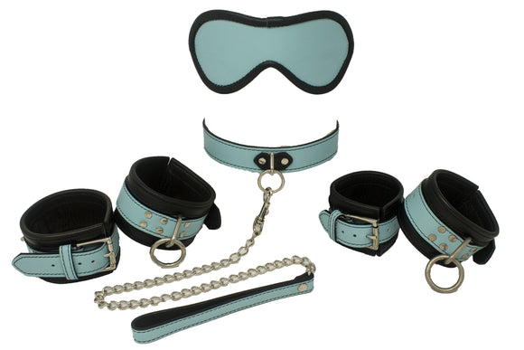 Baby Blue Bondage kit