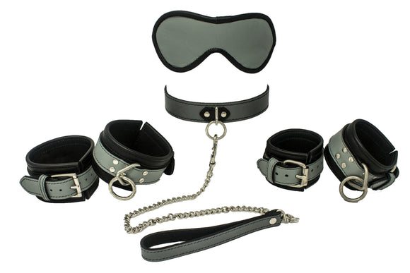 Gray Bondage Kit