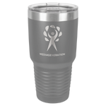 30oz Insulated Tumbler