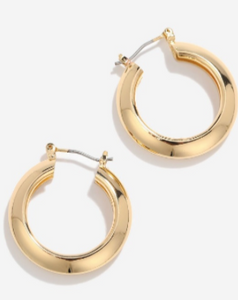 Get Golden Hoops