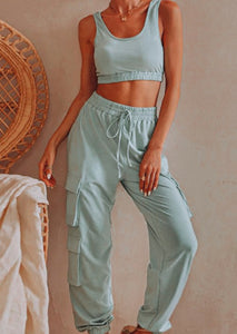 The Sage Two Piece Set
