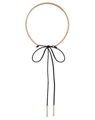 Joanne Collar Necklace
