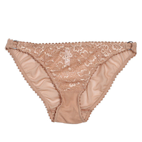 Nude Sabel Tri Brief