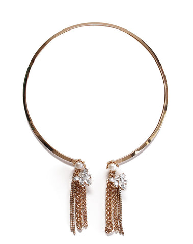 Eva Choker Necklace