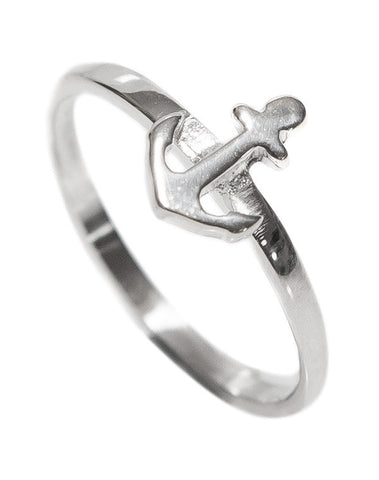 Anchor Stacker Ring