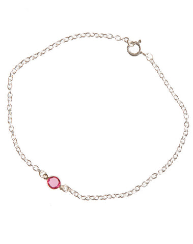 Pink Enchanted bracelet