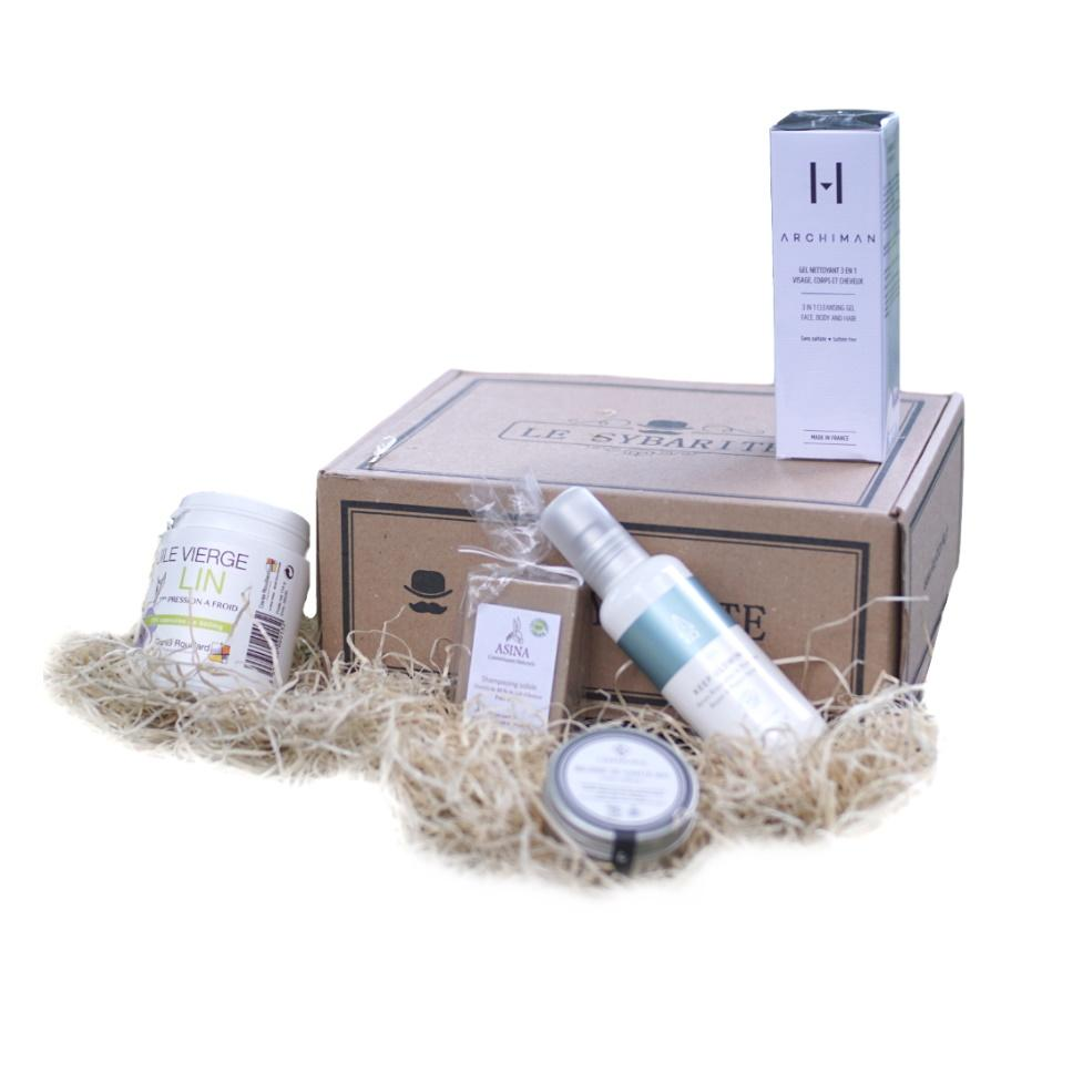 Coffret anti-calvitie cosmetiqueshomme.com