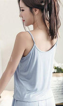 Load image into Gallery viewer, WANW-0001 - 2PCS NIGHTWEAR IMPORTED JERSEY MATERIAL