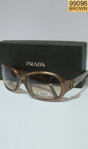 WAWG-99096-BROWN - WOMEN GLASSES IMPORTED & STYLISH
