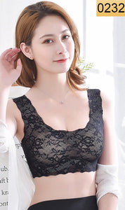 WABR-0232 - BRA IMPORTED - STRETCHABLE NET MATERIAL