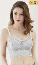 Load image into Gallery viewer, WABR-0431 - BRA IMPORTED - STRETCHABLE MATERIAL