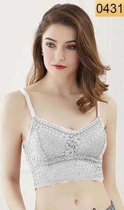 WABR-0431 - BRA IMPORTED - STRETCHABLE MATERIAL