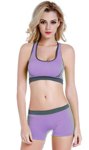 WASB-0015 - SPORTS BRA IMPORTED - STRETCHABLE MATERIAL