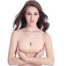 Load image into Gallery viewer, WASB-0034 - SPORTS BRA IMPORTED - STRETCHABLE MATERIAL