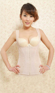 WASH-0006 - BODY SHAPER BREATHABLE MATERIAL