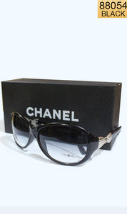 WAWG-88054-BLACK - WOMEN GLASSES IMPORTED & STYLISH