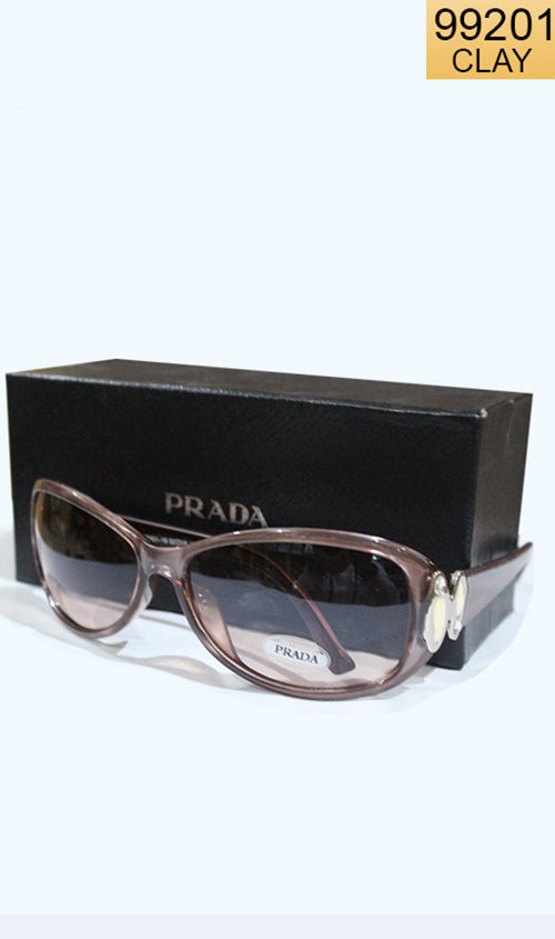 WAWG-99201-CLAY - WOMEN GLASSES IMPORTED & STYLISH