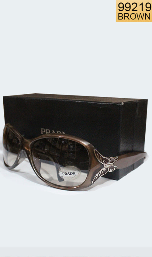 WAWG-99219-BROWN - WOMEN GLASSES IMPORTED & STYLISH