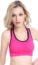 Load image into Gallery viewer, WASB-0003 - SPORTS BRA IMPORTED - STRETCHABLE MATERIAL