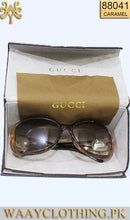 Load image into Gallery viewer, WYWG-88041-CARAMEL - WOMEN GLASSES IMPORTED & STYLISH