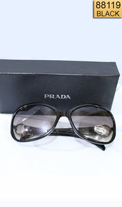 WYWG-88119-BLACK - WOMEN GLASSES IMPORTED & STYLISH
