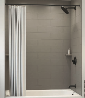 Swanstone Modern Subway Tile Wall Kit - BNGBath