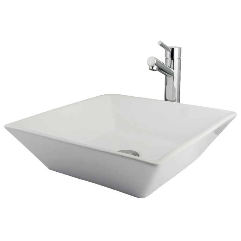 Kingston Brass Fauceture Vessel Sinks - BNGBath