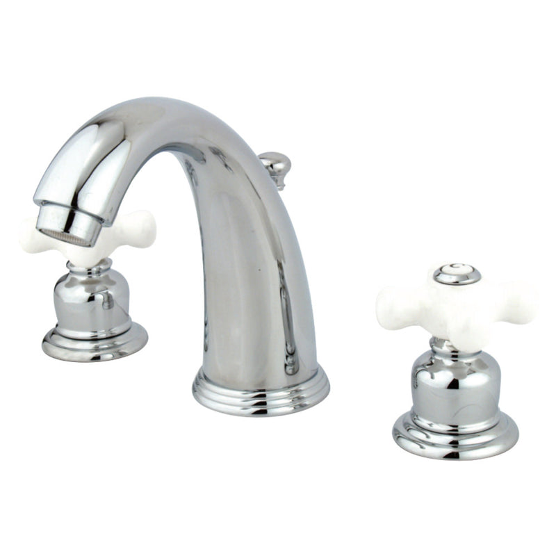 Kingston Brass GKB981PX Widespread Bathroom Faucet - BNGBath
