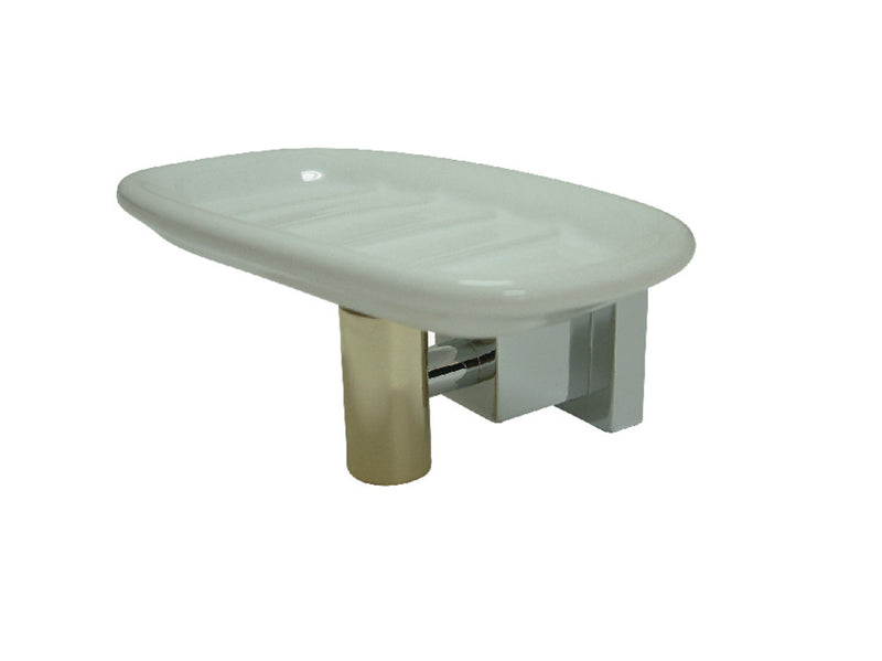 Kingston Brass Claremont Soap Dishes and Dispensers - BNGBath