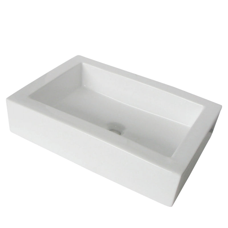 Fauceture Pacifica Vessel Sinks - BNGBath