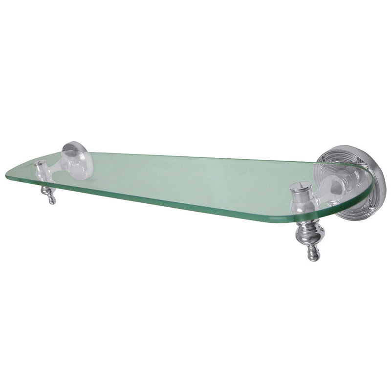 Kingston Brass Templeton Bathroom Shelves - BNGBath