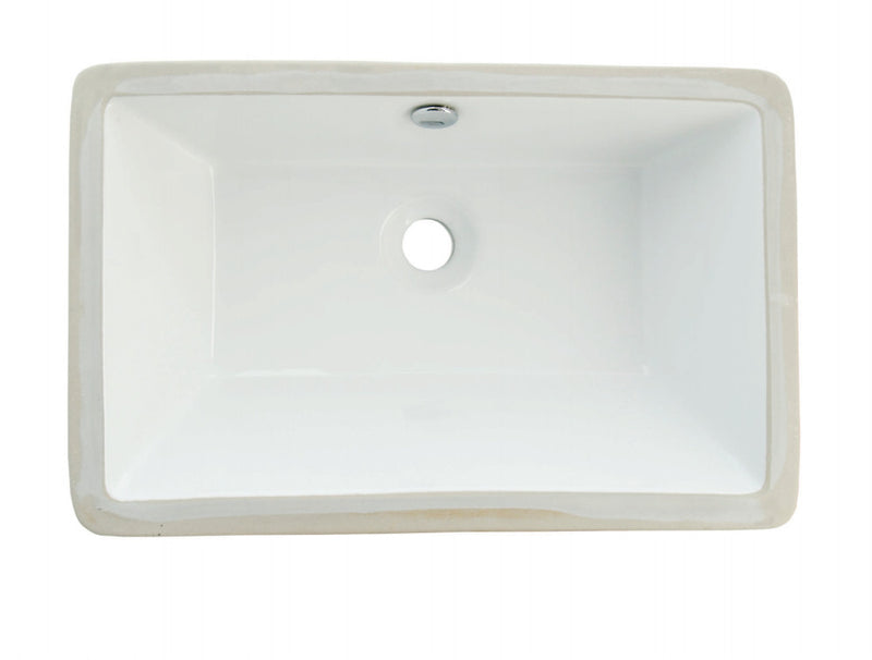 Kingston Brass Castillo Undermount Bathroom Sinks - BNGBath