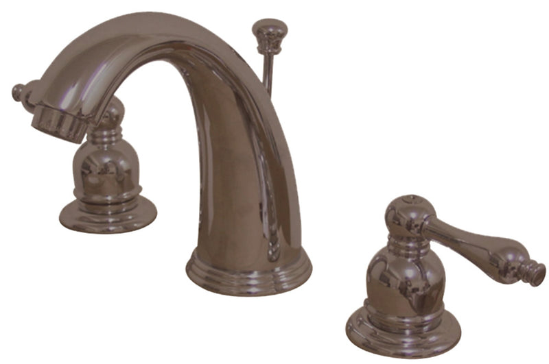 Kingston Brass Victorian Widespread Bathroom Faucets - BNGBath