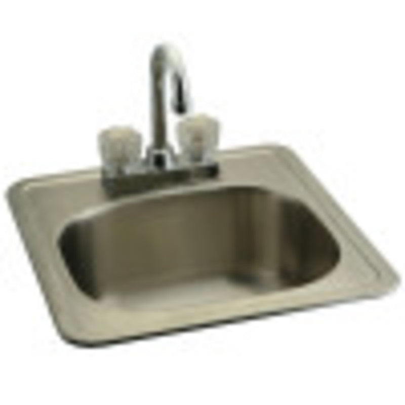 Gourmetier  Bar Prep Sinks - BNGBath