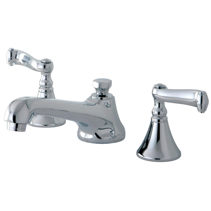 Kingston Brass  Widespread Bathroom Faucets - BNGBath