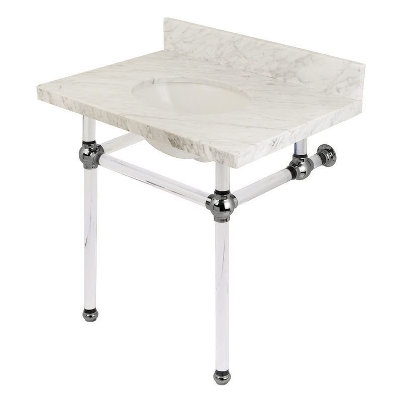 Fauceture Templeton Console Sinks - BNGBath