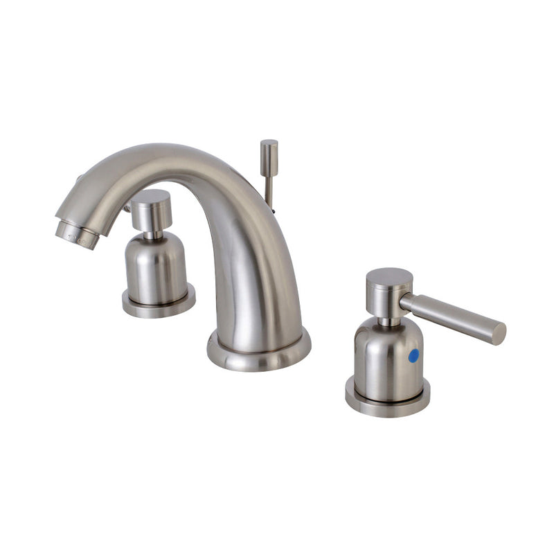 Kingston Brass Concord Widespread Bathroom Faucets - BNGBath