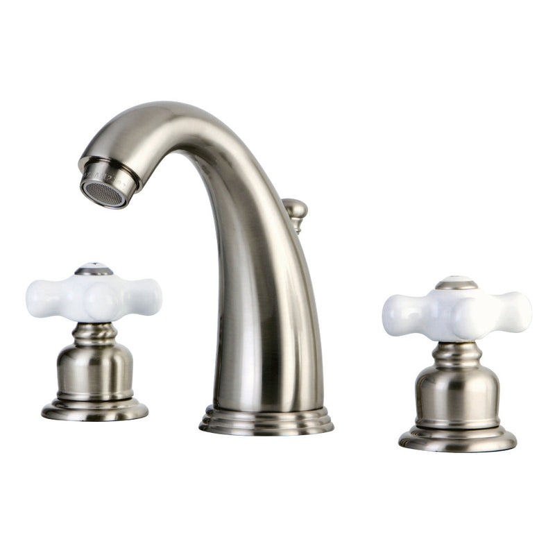 Kingston Brass GKB988PX Widespread Bathroom Faucet - BNGBath