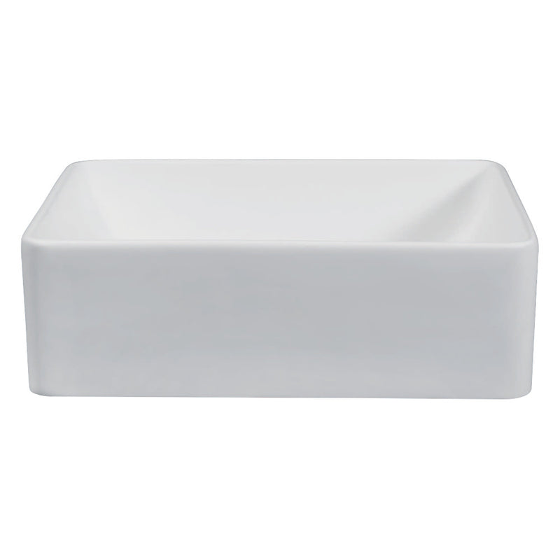 Fauceture Arcticstone Vessel Sinks - BNGBath