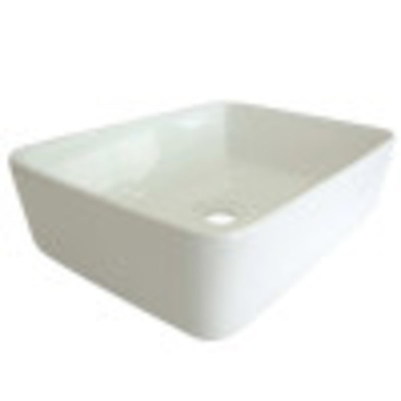 Fauceture French Petite Vessel Sinks - BNGBath