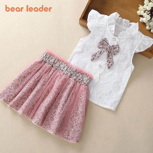 2Pcs for Kids Clothing Sets Baby Clothes Outfits