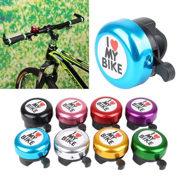 Bicycle Car Bell Bike Bell Horn Sound Alarm Bike Accessory Outdoor Bell Rings Cycling Accessories