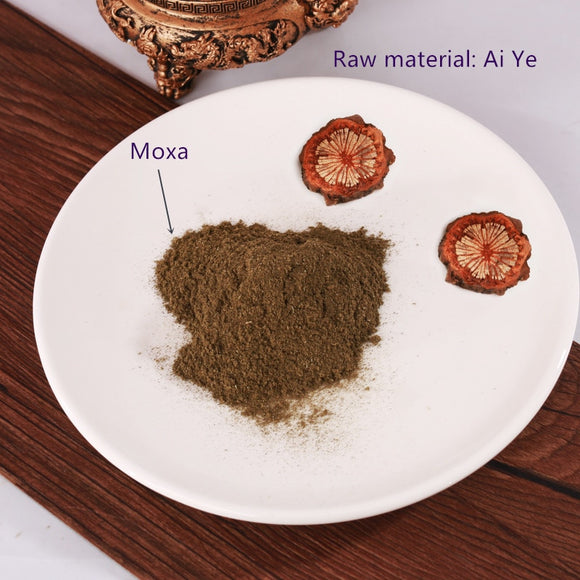 Foot Bath Powder 20pcs Aiye Foot Bath Pack Chinese Medicine SPA Body Detox Dispelling Cold &Clearing Damp Skin Treatment