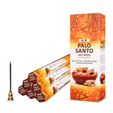 Palo Santo Handmade Indian Incense Sticks High Quality Stick Incense Bulk Living Room Scents for Home Buddhist
